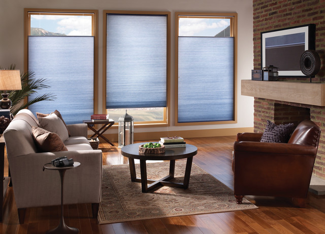 Cellular Shades in Carmel IN