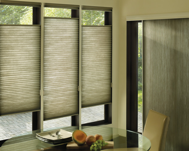 Cellular Shades in Carmel