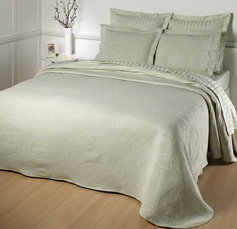 Carmel Bedspreads Coverlets