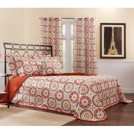Bedspreads coverlets in Carmel