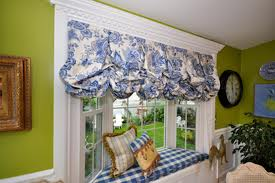 Carmel Custom Fabric Shades