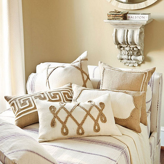 Carmel Accent Pillows