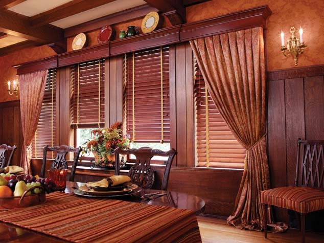 Carmel Blinds