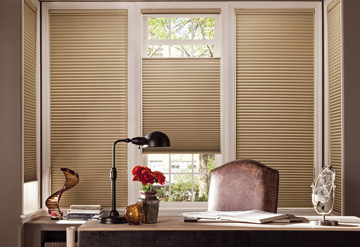 Refreshing Carmel Window Coverings for Spring