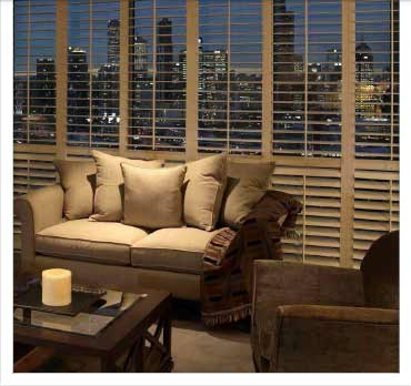 Carmel Blinds and Shutters